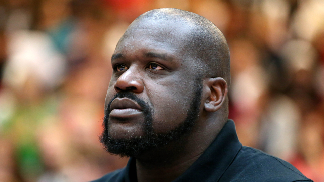 What We Can Learn From Shaquille O'Neal